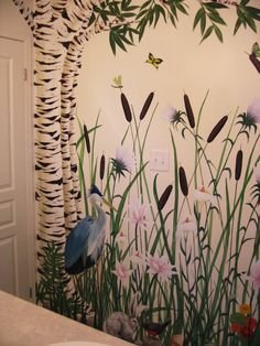 Top 17 House Wall Painting Examples