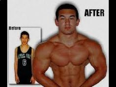 Extreme muscle building before and after workouts photos skinnyfat the body transformation blueprint pdf how to build muscle and lose fat f malvernweather Image collections