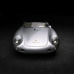 Porsche 550 Spyder   by Auto Clasico on Flickr.