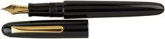 Nakaya Portable Writer Black   Classic Fountain Pens