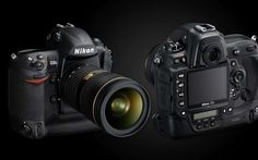Nikon D3S Wallpapers