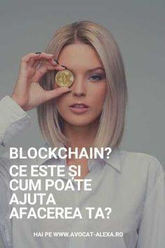 """🌐 Blockchain?  Ce este si cum poate ajuta afacerea ta? sau  Cum poate să îți dea idei pentru o nouă afacere?  🤔 Cu siguranță ai auzit cel puțin o dată despre Blockchain sau Bitcoin și te-ai întrebat ce-o mai fi și asta?  Ei bine, unii """"desființează"""" acestă nouă tehnologie, unii o ridică în slăvi, probabil adevărul este undeva la mijloc.  👉 Însă de un lucru putem fi siguri: acestă tehnologie Blockchain are potențialul de a schimba total modul în care se vor face în viitor"""