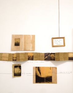 Juanan Requena - Presenting the book ' At the edge of all maps (Collective exhibition, Museum Exhibition Design, Feminist Art, Still Life Photography, Wall Spaces, Map Art, Installation Art, Art Inspo, Illustrations Posters, Photo Art