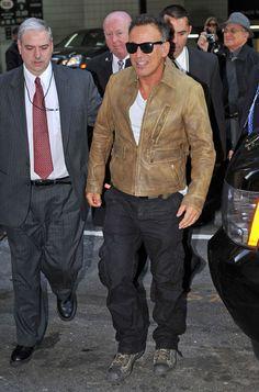 Bruce Springsteen - Bruce Springsteen at Carnegie Hall