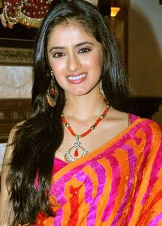 Mihika Verma is an Indian actress. She started her career when she won the Miss India International title and later she represented her country in the Miss International 2004.