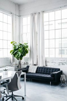 A PEEK INTO THE EVERLANE STUDIO   THE STYLE FILES