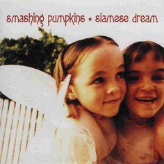 The Smashing Pumpkins - Siamese dream (1993)