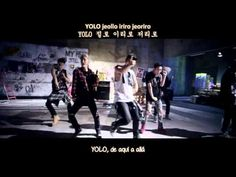 Mad Town-YOLO MV (Sub Español – Hangul – Roma) HD - YouTube