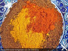 Thai - Currypulver selbst gemacht, ein Gedicht (Rezept mit Bild) | Chefkoch.de