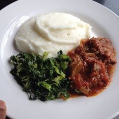 South african food zimbabwe sprouting state and sustenance of zimbabwean food sadza greens beef stew forumfinder Gallery