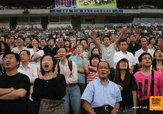 Beijing Sports Radio: Horse Racing