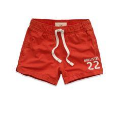Hollister Newport Shorts
