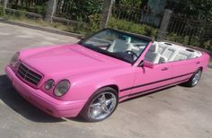 It Mercedes Benz Limo Tuning Modified