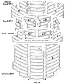 Acl Live At The Moody Theater Seating Chart Seating
