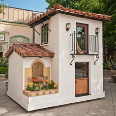 Kids Playhouses Design, Pictures, Remodel, Decor and Ideas - page 4