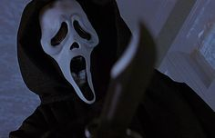 Bob Weinstein has officially declared that there will be no more 'Scream' films and that the universe will live on through MTV. Scream Franchise, Scream Tv Series, Scream Movie, Horror Scream, Scream 2, Neve Campbell, Oliver Jackson Cohen, Rebecca Ferguson, Elisabeth Moss