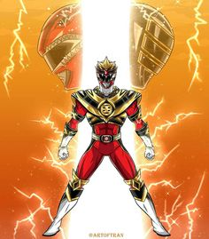 Power Rangers: Shattered Grid King Tyranno - Artist: Tinh Hung Vo Tran #∆∆shani