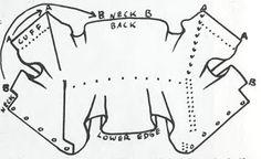 mormenekşeler: Baby surprise jacket(bebek süpriz ceket) yapımı videolu
