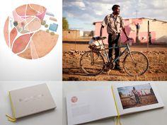 Bicycle Portraits - a photographic book / Part III (final) by Stan Engelbrecht / Nic Grobler — Kickstarter