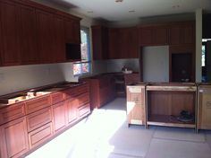 Cabinets From Sincere