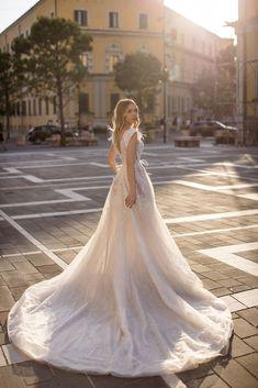 20 Best Wona Concept Wedding Dresses Images In 2020 Wedding