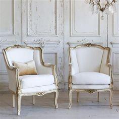 Country Furniture, Deco Furniture, Classic Furniture, Living Furniture, Living Room Chairs, Home Furniture, Living Room Decor, Bedroom Decor, Annie Sloan Furniture
