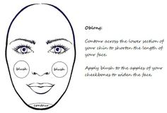 Hairstyles for Oblong Face Shapes | Redefining the Face Of Beauty : OBLONG SHAPE FACE-PART FOUR