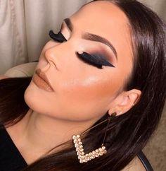 CALLITOPIAN🖤IG🖤FB🖤TWITTER🖤PIN🖤SNAP🖤 Make Beauty, Beauty Makeup Tips, All Things Beauty, Makeup Inspo, Makeup Ideas, Beauty Hacks, Hair Inspo, Hair Inspiration, Bright Eyes