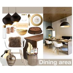 """""""N°17"""" by interior-by-endimanche on Polyvore"""