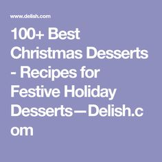 December is the best time of year for indulging in dessert. Try one of our best recipes for Christmas desserts! Best Christmas Desserts, Christmas Fudge, Holiday Recipes, Christmas Cookies, Christmas Foods, Merry Christmas, Red Velvet Cheesecake Cake, Mint Cheesecake, Just Desserts