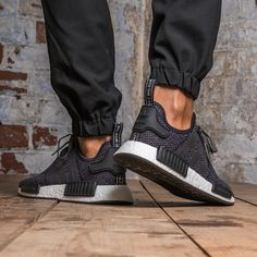 1060d85cc4e adidas NMD R1 (B39505) Champs Exclusive Black Reflective USD130 HKD 1020 on  Sale