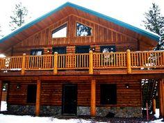 Pole barn homes on Pinterest | Pole Barn Kits, Pole Barns and Metal ...