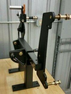 Hand Forged Knife, Belt Grinder, Belt Drive, Metal Belt, Knife Making, Blacksmithing, Welding, Workshop, Tips