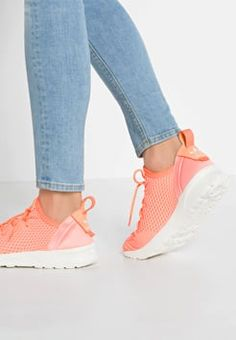 adidas Originals - ZX FLUX ADV VIRTUE EM  - Baskets basses - sun glow/chalk…