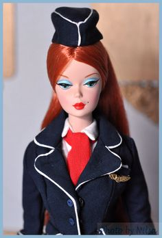 The Stewardess   Japan Exclusive