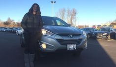 Emma, Welcome to the Kunes Country Chevrolet Cadillac of Delavan Family!