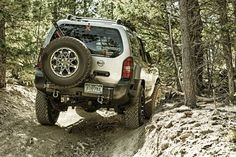 Treffs Build Page Under Construction - Page 9 - Second Generation Nissan Xterra Forums Best Off Road Vehicles, 4x4, Nissan Xterra, Gifts For Campers, Jeep Cars, My Ride, Car Insurance, Adventure Time, Offroad