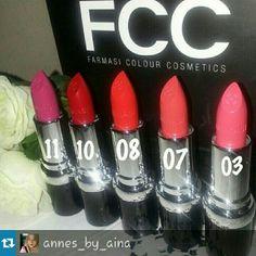 True color lipstick 4.80 KM