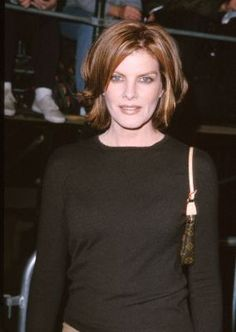 Medium Cuts Rene Russo Bobs And Layered Hairstyle