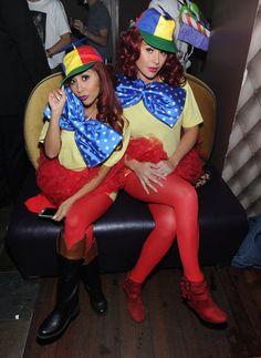 best friend halloween costumes girls tumblr