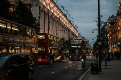 How London Exceeded its Entire 2016 EU Pollution Limit in Just One Week