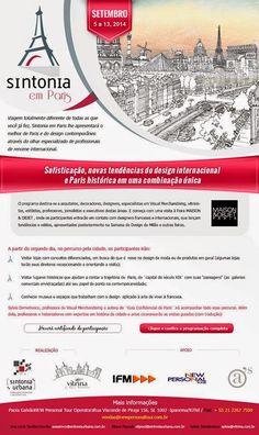 .LP Consultoria: Que tal Paris?