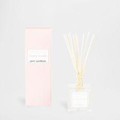 J Tenho Dark Amber Fragrance Zara Home Portugal