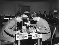 petrosian-and-keres-exchange-friendly-words-before-the-first-round-game-in-the-1963piatigorsky-cup