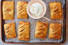 McDonald's Apple Pie: Better Homemade! | Bigger Bolder Baking Apple Pie Recipes, Baking Recipes, Dessert Recipes, Baking Ideas, Drink Recipes, Cookie Recipes, Mcdonalds Apple Pie, Irish Apple Cake, Bigger Bolder Baking
