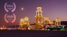 The Fertile Desert #BurningMan #TravelNevada
