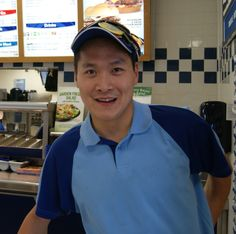 Culver's has been a great partner of ours for over 10 years now. The company has hired two of the people we serve. Ben (pictured) has been working at Culver's for 11 years now! He loves his job and has a great support system of co-workers and managers. Thank you for all that you do, Culver's! #NDEAM