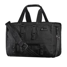 Weatherproof 31L Duffle bag by Mission Workshop $245