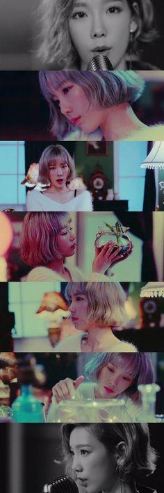 少女時代 テヨン、別れた恋人との思い出を雨に…新曲「Rain」MV公開 - PICK UP - 韓流・韓国芸能ニュースはKstyle