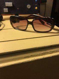 5e354a3608d Fendi Sunglasses Made In Italy Rectangular Lenses Cold Insert FS383 208 130   fashion  clothing